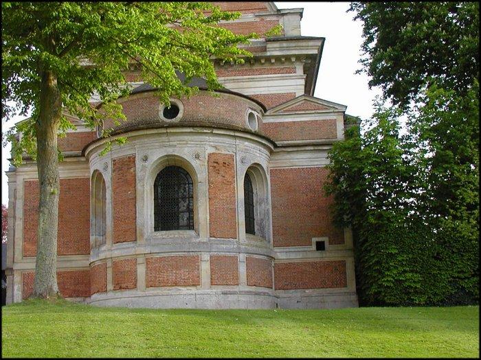 Замок Анэ 38618