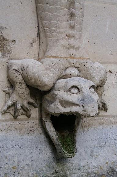 Замок Пьерфон ( фр. Chateau de Pierrefonds ) 93242