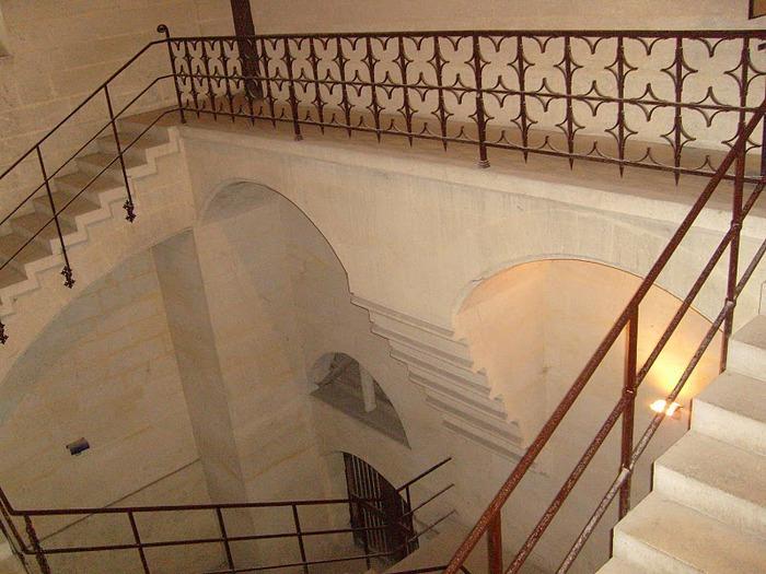 Замок Пьерфон ( фр. Chateau de Pierrefonds ) 84034