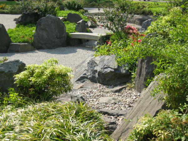 (600x450, 95Kb)Каменистый сад