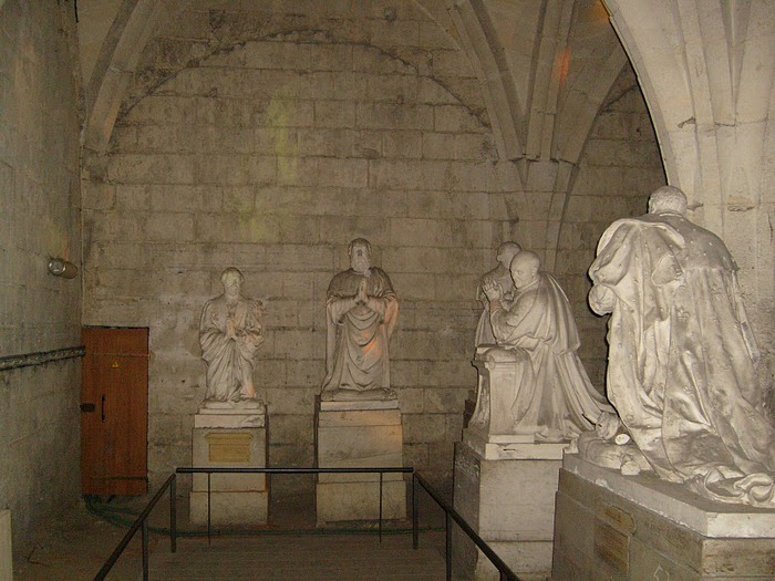 Замок Пьерфон ( фр. Chateau de Pierrefonds ) 36973