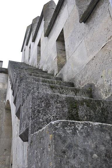 Замок Пьерфон ( фр. Chateau de Pierrefonds ) 16785