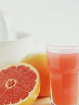 грейфрутовая