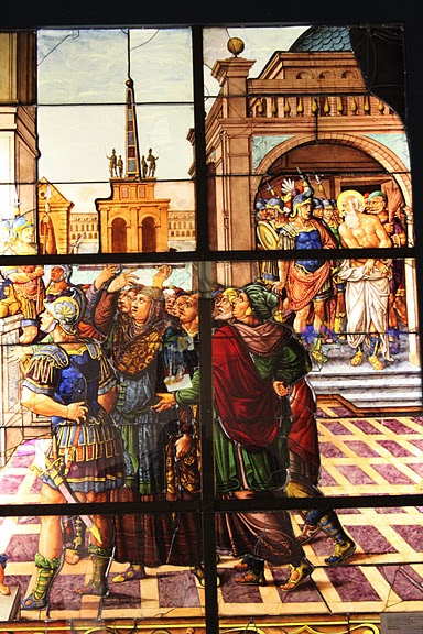 Замок Экуан он же музей Ренессанса 36685