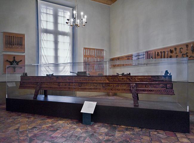 Замок Экуан он же музей Ренессанса 26293