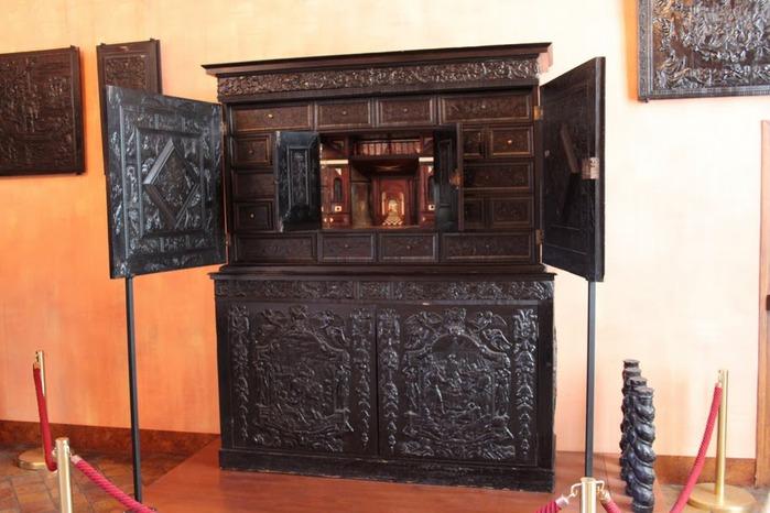 Замок Экуан он же музей Ренессанса 63184