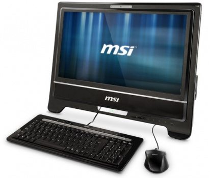 MSI WindTop AE2200