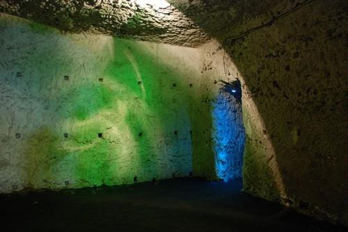 Замок Ла Рош-Гюйон (La Roche-Guyon) 80255