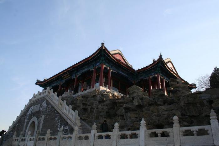 Пекин - Летний дворец императрицы 93109