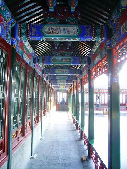 Пекин - Летний дворец императрицы 47430