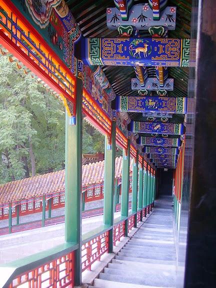Пекин - Летний дворец императрицы 65308