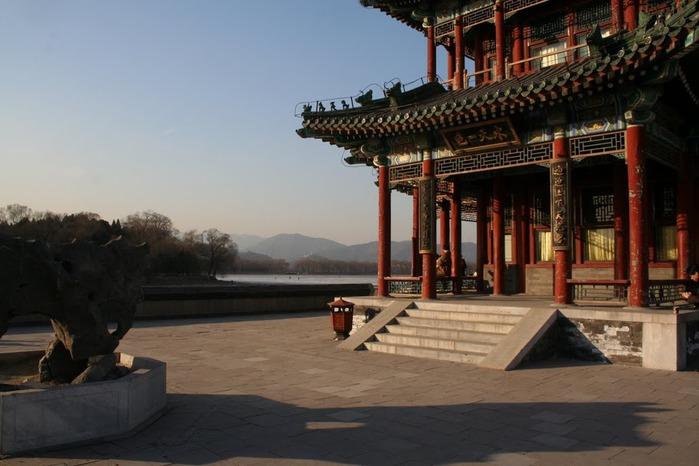 Пекин - Летний дворец императрицы 52249