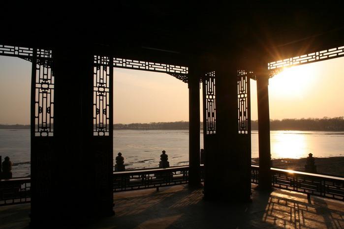 Пекин - Летний дворец императрицы 59677