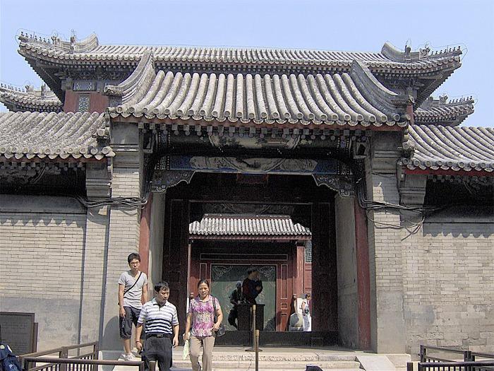 Пекин - Летний дворец императрицы 33929