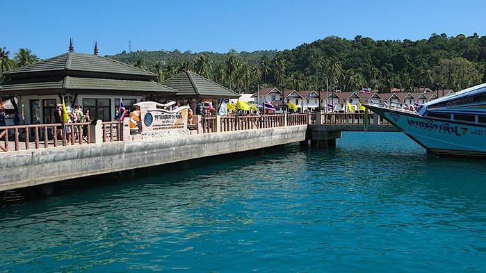 Тайланд - Острова Пи Пи--Phi Phi Islands 57852