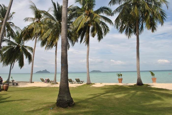 Тайланд - Острова Пи Пи--Phi Phi Islands 84679