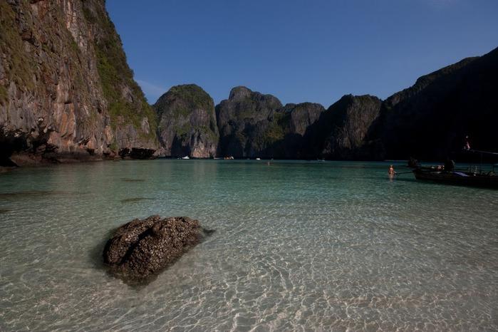 Тайланд - Острова Пи Пи--Phi Phi Islands 15871