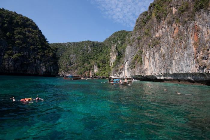 Тайланд - Острова Пи Пи--Phi Phi Islands 79440