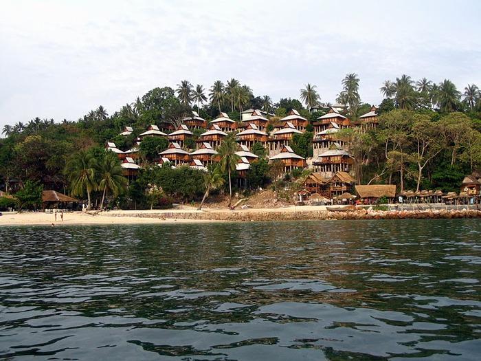 Тайланд - Острова Пи Пи--Phi Phi Islands 87177