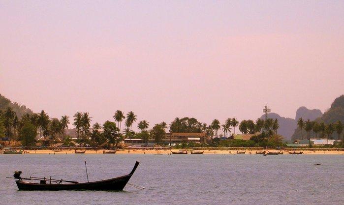 Тайланд - Острова Пи Пи--Phi Phi Islands 12736