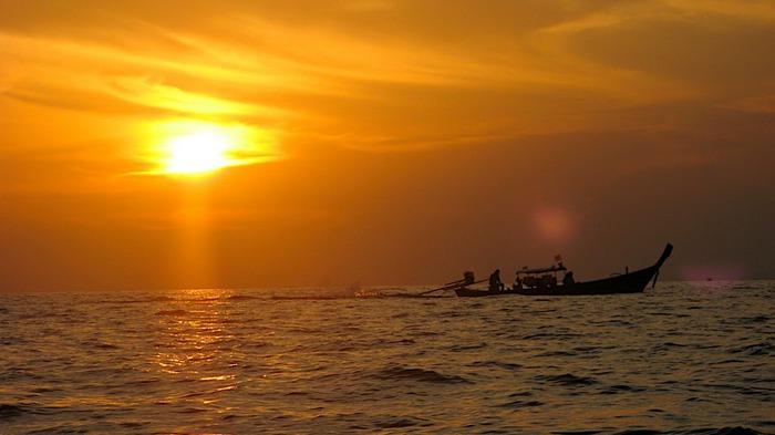Тайланд - Острова Пи Пи--Phi Phi Islands 33182