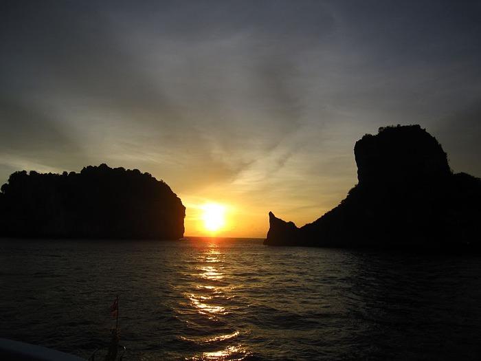 Тайланд - Острова Пи Пи--Phi Phi Islands 74419