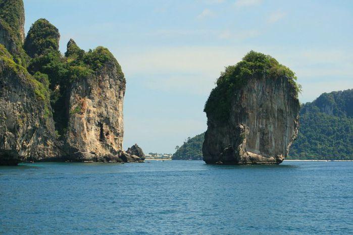 Тайланд - Острова Пи Пи--Phi Phi Islands 67191