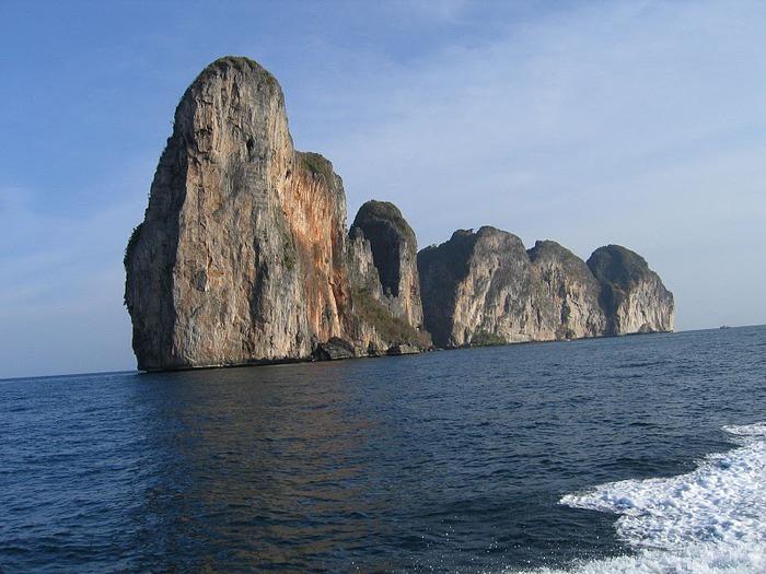 Тайланд - Острова Пи Пи--Phi Phi Islands 99322