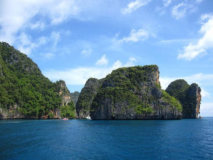 Тайланд - Острова Пи Пи--Phi Phi Islands 25470