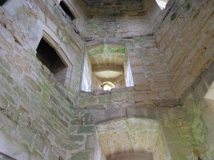 Замок Бодиам (Bodiam) - Графство Сассекс 44442