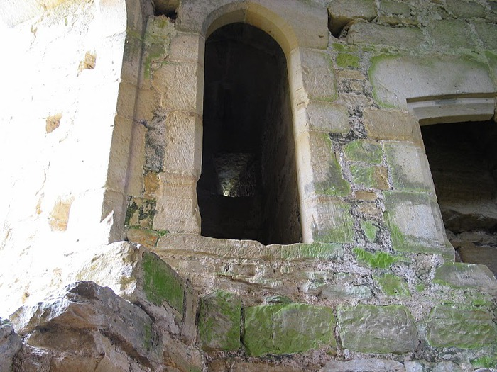 Замок Бодиам (Bodiam) - Графство Сассекс 69349