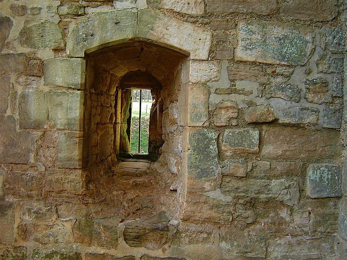 Замок Бодиам (Bodiam) - Графство Сассекс 65653