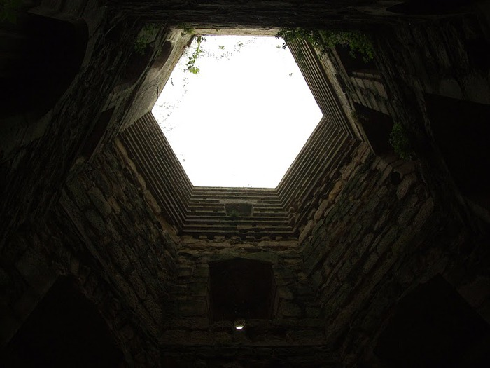 Замок Бодиам (Bodiam) - Графство Сассекс 26049