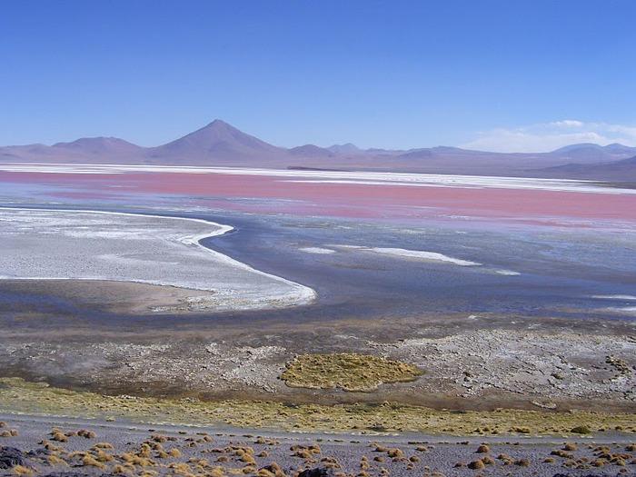 Солончак Уюни - Salar de Uyuni - Боливия 36364