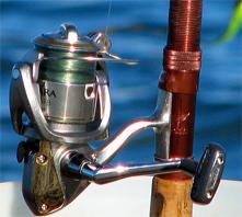 Просто рыбачь...