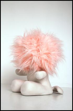 Животные-дети голландской художницы Sabi van Hemert
