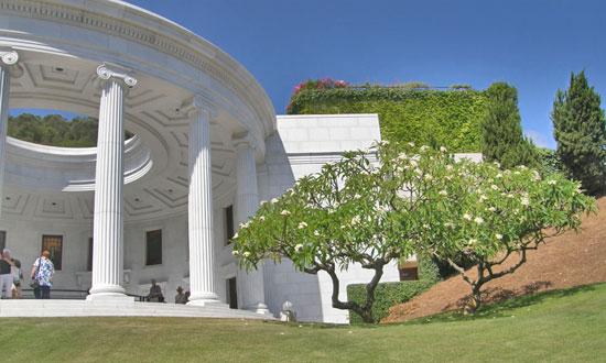Хайфа, Бахайские сады 99783