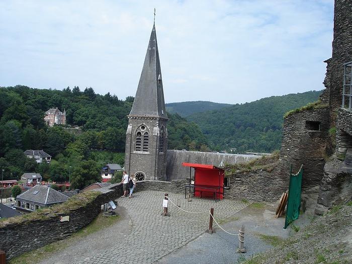 Ла Рош-эн-Арден (La Roche-en-Ardenne) 26171