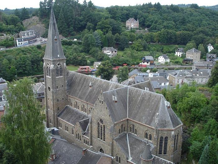 Ла Рош-эн-Арден (La Roche-en-Ardenne) 60951