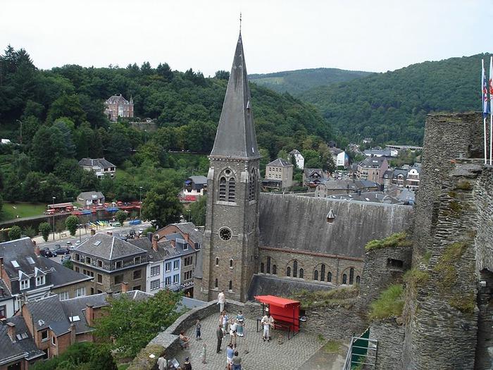 Ла Рош-эн-Арден (La Roche-en-Ardenne) 72368
