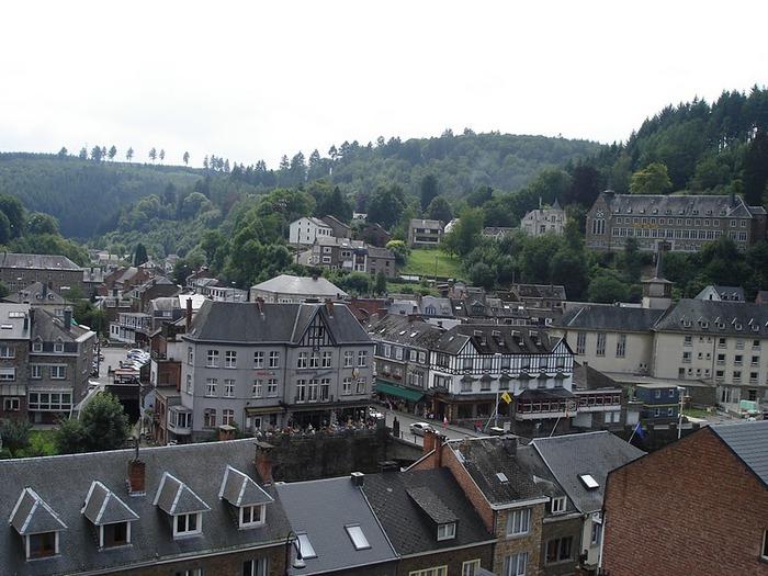 Ла Рош-эн-Арден (La Roche-en-Ardenne) 57161