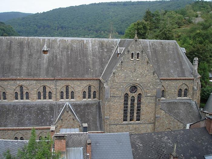 Ла Рош-эн-Арден (La Roche-en-Ardenne) 64730