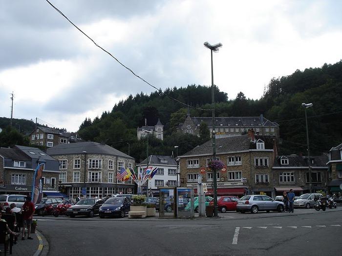 Ла Рош-эн-Арден (La Roche-en-Ardenne) 24563