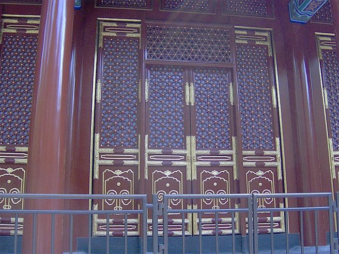 Пекин - Летний дворец императрицы 23716