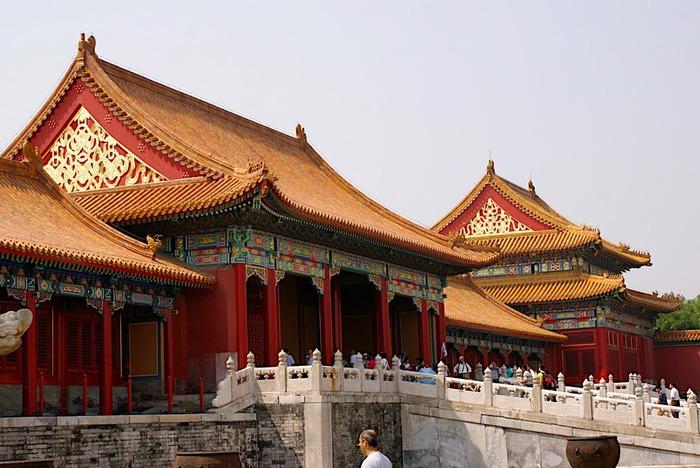 Пекин - Летний дворец императрицы 89240