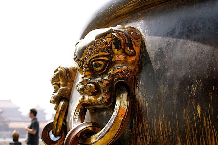 Пекин - Летний дворец императрицы 62771