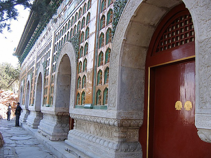 Пекин - Летний дворец императрицы 57280
