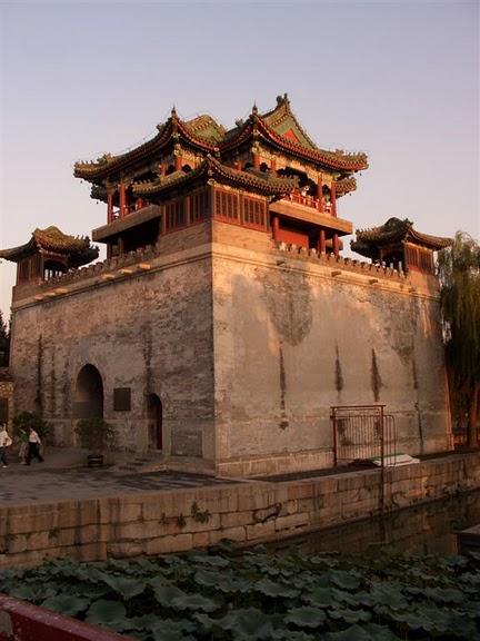 Пекин - Летний дворец императрицы 27347