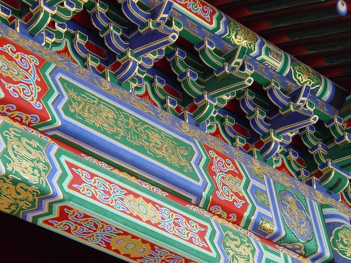 Пекин - Летний дворец императрицы 48262