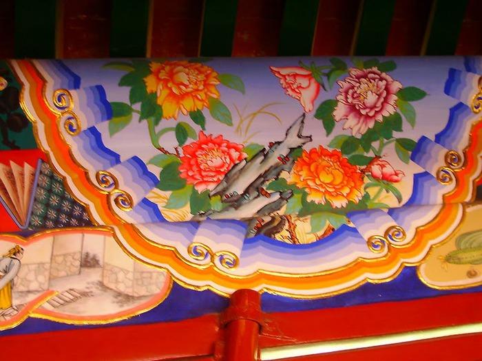Пекин - Летний дворец императрицы 43993